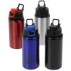 View Image 5 of 5 of Helio Aluminum Bottle - 18 oz.
