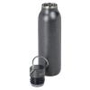 View Extra Image 2 of 3 of Perka Dashing Vacuum Bottle - 20 oz.