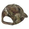 View Extra Image 1 of 10 of Camouflage Structured Panel Cap