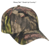 View Extra Image 3 of 10 of Camouflage Structured Panel Cap