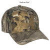 View Extra Image 4 of 10 of Camouflage Structured Panel Cap