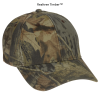 View Extra Image 7 of 10 of Camouflage Structured Panel Cap