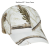 View Extra Image 9 of 10 of Camouflage Structured Panel Cap
