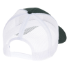 View Extra Image 1 of 3 of Two-Toned Mesh Back Cap