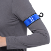View Extra Image 2 of 4 of Flashing Armband with Clip