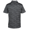 View Extra Image 1 of 2 of Nike Dry Tonal Waves Polo
