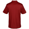 View Extra Image 1 of 2 of Airgrid Performance Polo - Men's - 24 hr