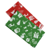 View Extra Image 1 of 1 of Holiday Themed Bandana - Christmas