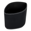 View Image 2 of 3 of Leatherette Cup Sleeve