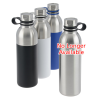 View Extra Image 3 of 3 of Koln Vacuum Insulated Dual Bottle - 20 oz.