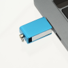 View Extra Image 5 of 5 of Hayes Swivel USB-C Flash Drive - 8GB
