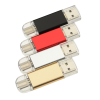 View Extra Image 1 of 5 of Luna USB-C Flash Drive - 4GB