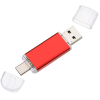View Extra Image 5 of 5 of Luna USB-C Flash Drive - 4GB