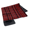 View Extra Image 1 of 3 of Crossland Picnic Blanket - Embroidered