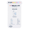 View Extra Image 6 of 8 of PopWallet Plus Lite with Swappable PopSocket