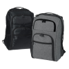 View Extra Image 4 of 4 of RFID Laptop Backpack - 24 hr