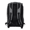 View Extra Image 1 of 4 of RFID Laptop Backpack - Embroidered- 24 hr