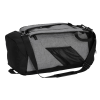 View Extra Image 1 of 6 of Graphite Convertible Duffel Backpack