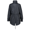 View Extra Image 1 of 3 of Columbia Sustina Springs Long Lined Windbreaker - Ladies'