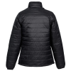 View Extra Image 1 of 2 of Independent Trading Co. Puffer Jacket - Ladies'