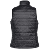 View Extra Image 1 of 2 of Independent Trading Co. Puffer Vest - Ladies'