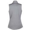 View Extra Image 1 of 2 of adidas Textured Spacer Knit Vest - Ladies'