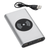 View Extra Image 1 of 5 of Turner Wireless Power Bank - 10,000 mAh