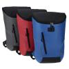 View Extra Image 3 of 3 of Koozie® Rogue Kooler Backpack