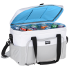 View Extra Image 1 of 3 of Igloo Seadrift Coast Cooler - 24 hr