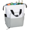 View Extra Image 1 of 4 of Igloo Seadrift Switch Backpack Cooler - 24 hr