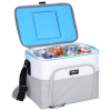 View Extra Image 3 of 4 of Igloo Seadrift Hard Lined Cooler - 24 hr