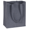 View Image 2 of 3 of Dalton Shopping Tote - 24 hr