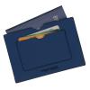 View Extra Image 2 of 3 of Boston RFID Passport Holder