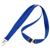 View Extra Image 1 of 2 of Recycled PET Lanyard