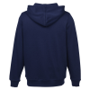 View Extra Image 1 of 2 of Augusta Fleece Blend Full-Zip Hoodie