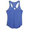 View Extra Image 1 of 2 of Augusta Tri-Blend Tank - Ladies'