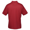 View Extra Image 1 of 2 of Opponent Micro Pique Wicking Polo - Men's