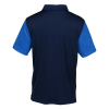View Extra Image 1 of 2 of PUMA Golf Bonded Colorblock Polo