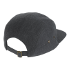 View Extra Image 1 of 1 of Camp Style Flat Bill Cap