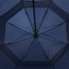 "View Extra Image 2 of 2 of ShedRain WINDJAMMER Vented Golf Umbrella- 62"" Arc - 24 hr"