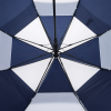 View Extra Image 3 of 4 of ShedRain WINDJAMMER Vented Auto Open Golf  Umbrella - 62 inches Arc