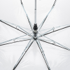 View Extra Image 2 of 2 of Clear Auto Open Folding Umbrella - 42 inches Arc