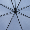 View Extra Image 2 of 2 of Auto Open Heathered Fashion Umbrella - 46 inches Arc - 24 hr