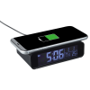 View Extra Image 1 of 2 of Cusp Wireless Charging Clock - 24 hr