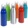 View Image 3 of 3 of Refresh Metairie Aluminum Bottle - 25 oz. - 24hr