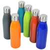 View Image 3 of 3 of Refresh Mayon Vacuum Bottle - 18 oz.