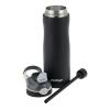 View Image 5 of 5 of Contigo Ashland Chill Vacuum Bottle - 20 oz.