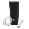 View Extra Image 2 of 3 of bubba Envy Vacuum Tumbler with Straw - 24 oz.
