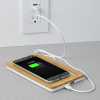 View Extra Image 3 of 4 of Base Wireless Charging Station with Phone Stand