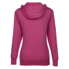 View Extra Image 1 of 2 of Russell Athletic Essential Full-Zip Sweatshirt - Ladies'